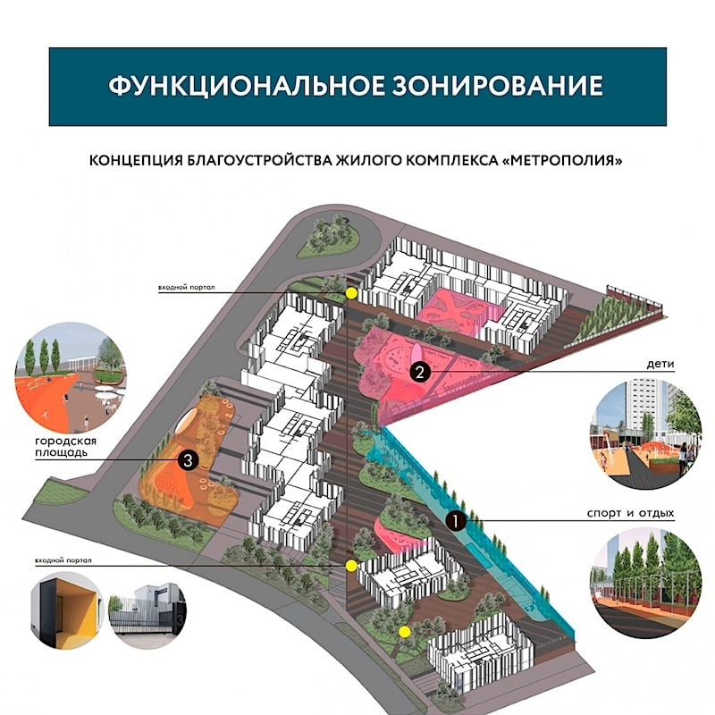 Дорога к метро  ЖК Метрополия.jpg